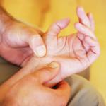 Manuelle osteopathische Therapie