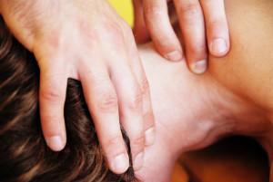 Ostheopathische Manuelle Therapie