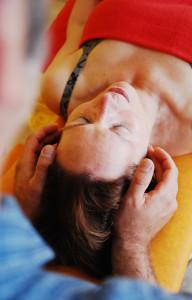 Craniosakrale Therapie